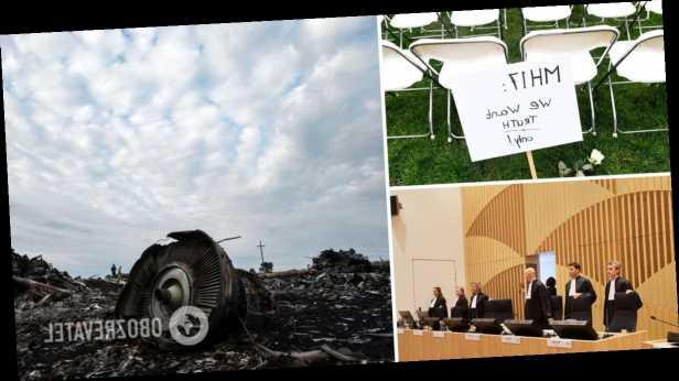 »Представьте, что это случилось с вашей семьей. Признайтесь!» Семьи жертв MH-17 обратились к РФ и рассказали о горе