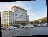 Против ФГИУ возбуждено четыре дела за «дешевую» продажу отеля «Днепр»