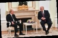 Путин и Лукашенко согласовали  союзные  программы