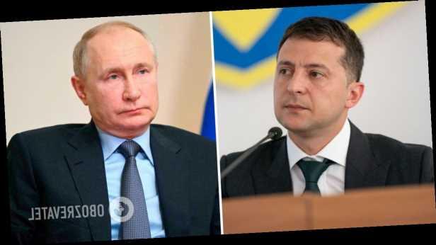 Разговор с Путиным Зеленский вел бы с наступательных позиций, – Кулеба