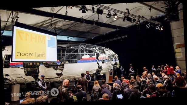 Родители погибшего в крушении МН17 выступили в Гааге: виновным в трагедии плевать на нас, они продолжают врать
