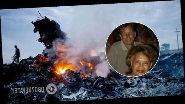 Родственник погибшей в крушении МН17: рейс был сбит российскими военными, у них в руках был »Бук»