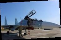 Россия перебросила истребители СУ-30СМ в Беларусь