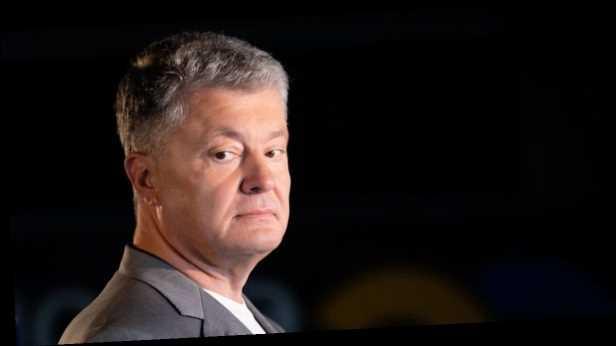 Рябошапка назвал подозрение Порошенко »юридическим трэшем»