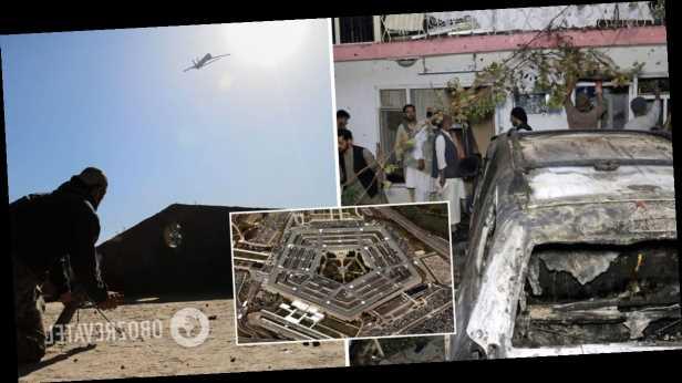 СМИ сообщили об ошибке США при уничтожении цели в Кабуле: Пентагон ответил