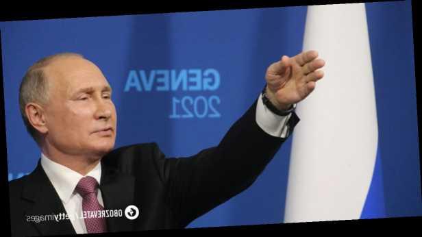 Саша Сотник: Путин одержим идеей реванша
