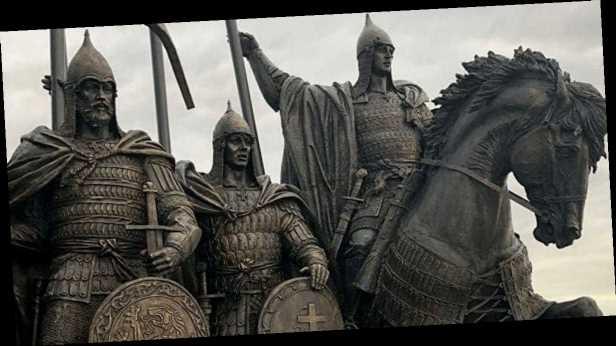 СерпомПо: Революция в России уже идет. С верхов