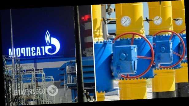 »Северному потоку-2» приготовили санкции: остановят ли США газопровод