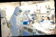 Сильное удушье : в Израиле от COVID умер известный противник вакцинации