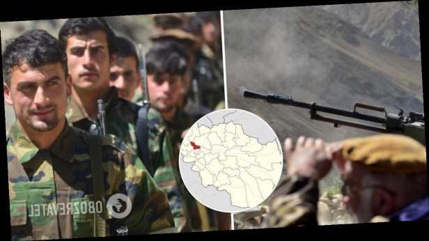 Силы сопротивления в Панджшере заявили, что переходят к партизанской войне