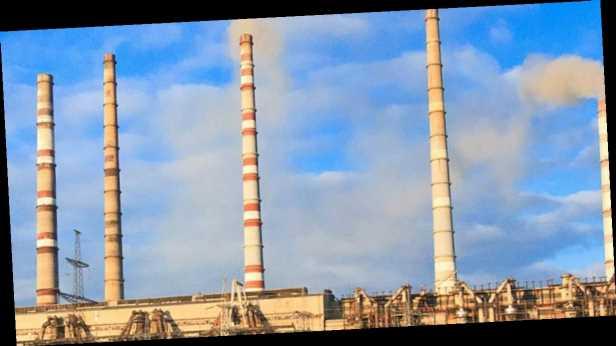 Ситуация на контроле: отключенный блок Приднепровской ТЭС компенсируют мощностями Криворожской станции