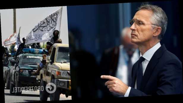 Столтенберг заявил, что НАТО не позволит превратить Афганистан в базу для террористов