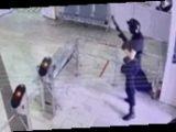 Стрельба в Перми: нападавший пришел в сознание