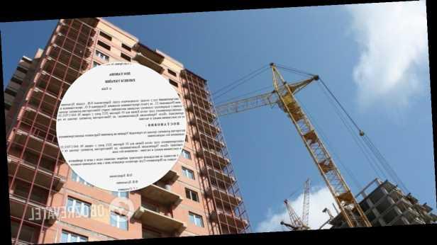 Суд отменил запрет на строительство многоэтажек в селах