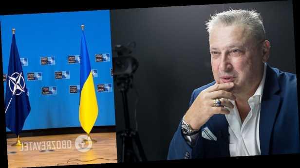 Табах рассказал, что может дать Украине статус союзника США вне НАТО: к цели нужно идти с умом