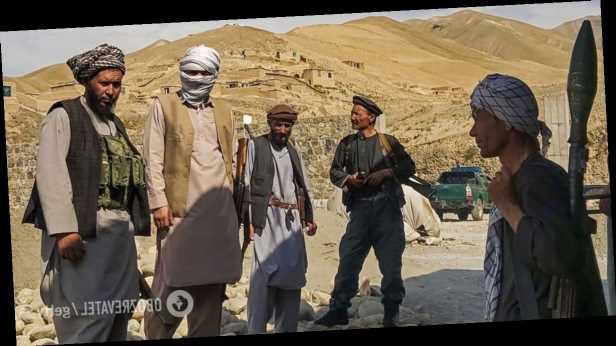 »Талибан» взял под полный контроль провинцию Панджшер – СМИ
