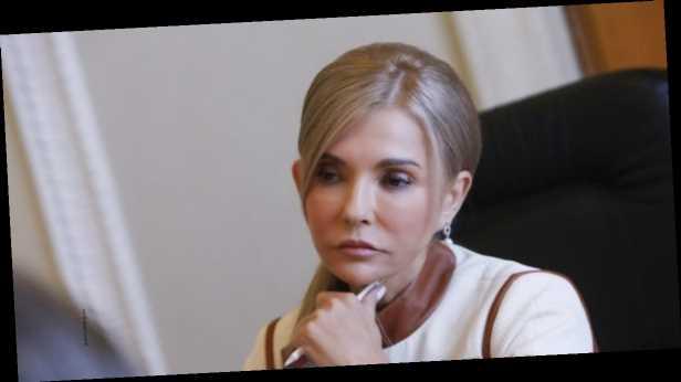 Тимошенко назвала три шага для решения тарифного кризиса в Украине