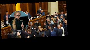 Тимошенко – о принятии закона об олигархах: у КСУ есть железобетонные основания отменить его