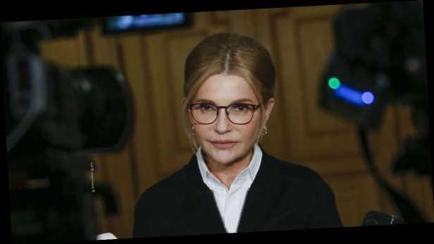 Тимошенко предложила план снижения тарифов и увеличения субсидий