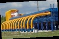 Транзит газа через Украину снизился на 15%