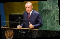 Турция не признает вхождение Крыма в состав РФ — Эрдоган