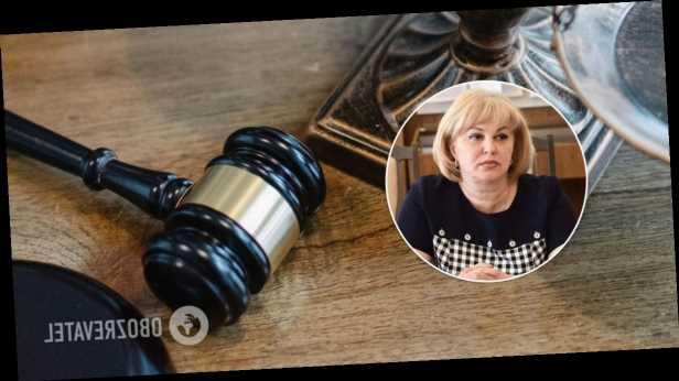 У главы Днепровского апелляционного суда нашли десяток объектов недвижимости, зарегистрированных на сожителя – СМИ