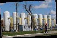 Украина наращивает импорт газа к осени