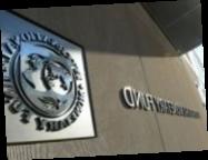 Украина ожидает миссию МВФ на следующей неделе
