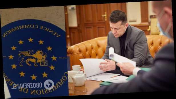 Украине полезно получить мнение Венецианской комиссии по законопроекту об олигархах, – замглавы Консультативного миссии ЕС в Украине