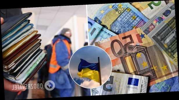 Украинцы получают в пять раз меньше: в Испании захотели повысить минимальную зарплату