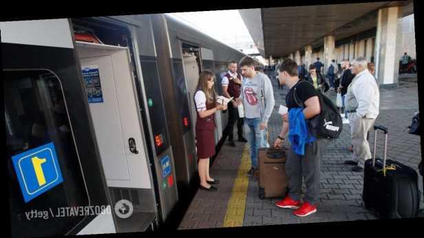»Укрзалізниця» запустила новую услугу за 1 гривню: кто сможет воспользоваться