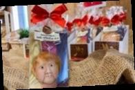 Успехов на пенсии : в Германии продают марципаны в форме головы Меркель