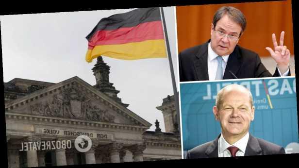В Германии выберут нового канцлера: в чем опасность для Украины и почему Кремль »рано открыл шампанское»