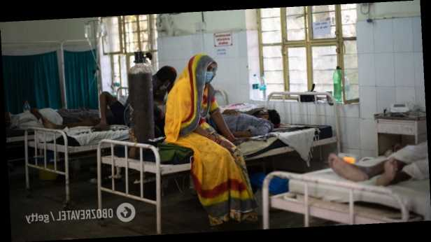 В Индии опасный вирус привел к смерти ребенка: от болезни нет вакцины