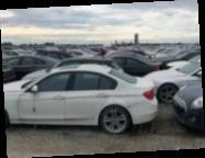 В Канаде нашли более 3000 брошенных BMW и MINI (видео)