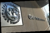 В МВФ сообщили, когда отправят миссию в Украину
