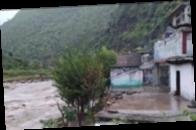 В Пакистане 18 человек погибли из-за проливных дождей