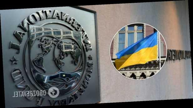 В Раде одобрили »закон для МВФ»: теперь Украину ждет реформа Нацбанка