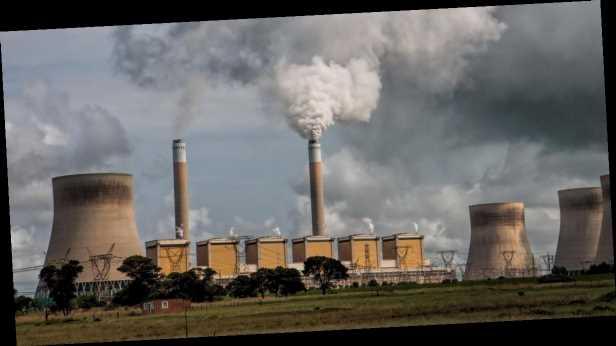 В Раду вернулся трижды проваленный законопроект о промышленных выбросах
