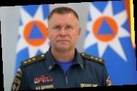 В России во время учений погиб глава МЧС