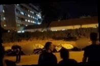 В Северной Македонии горела COVID-больница: 10 жертв