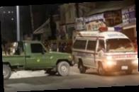 В Сомали при подрыве смертника погибло 10 человек — СМИ