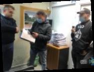 В аэропорту «Борисполь» разоблачили схему «крышевания» контрабанды