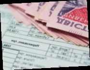В июле украинцам выплатили 402 млн грн субсидий
