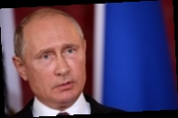 В окружении Путина сразу несколько человек слегли с COVID