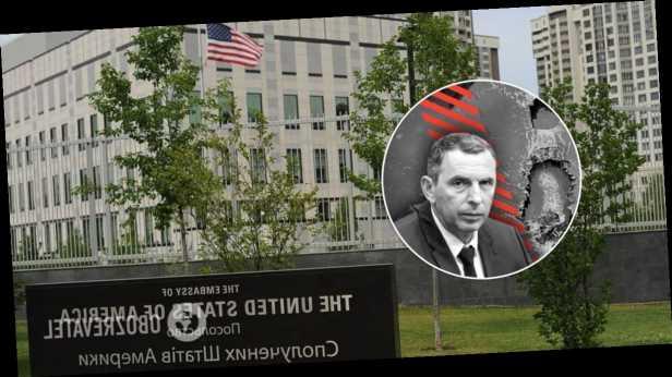 В посольстве США осудили покушение на Шефира: надеемся на быстрое расследование и наказание виновников