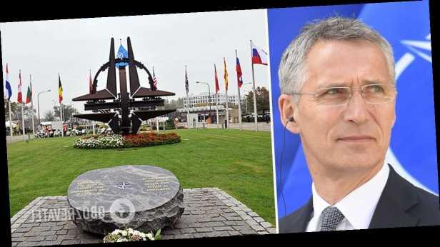 Виктор Каспрук: Последствия создания второго НАТО: Европа станет уязвимой для России