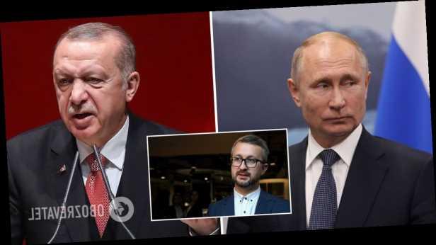 Виталий Портников: Кремль торгует чужой свободой