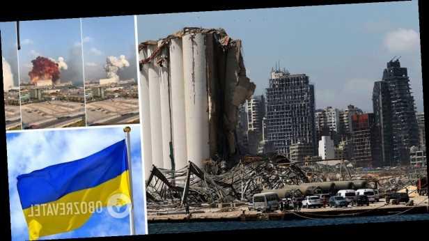 Во взрыве в порту Бейрута год назад нашли украинский след: установлен владелец груза селитры
