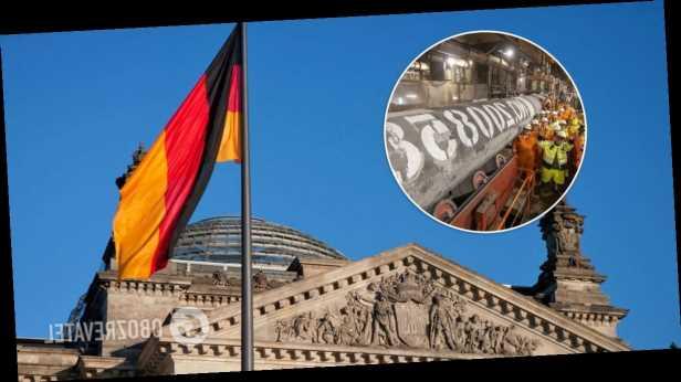 Все зависит от выборов. Германия может »поставить крест» на »Северном потоке-2»